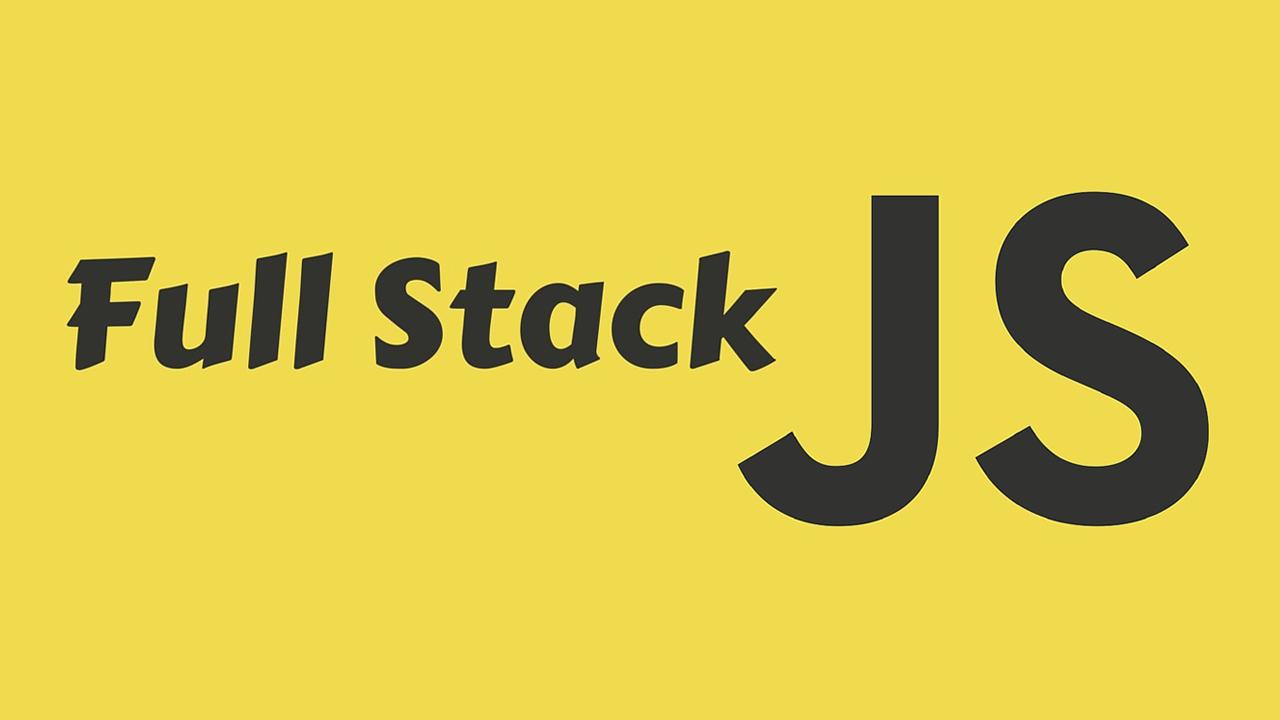 Full Stack JS