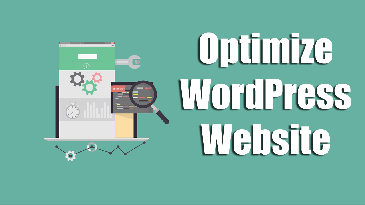 How to Optimize Your WordPress Site's Speed