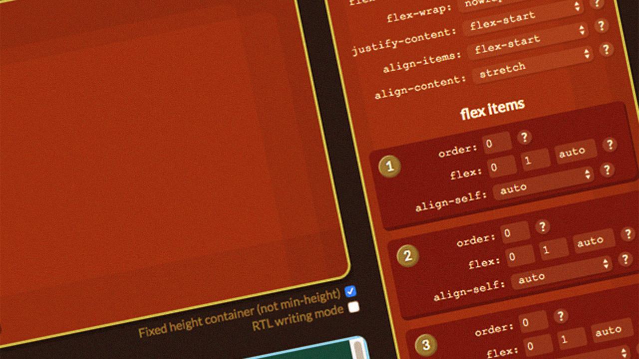 10 Best CSS Code Generators for Web Developers