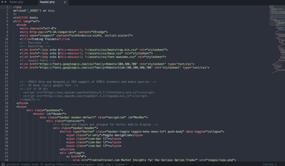 Shortcuts And Tips For Improving Your Productivity With Sublime Text