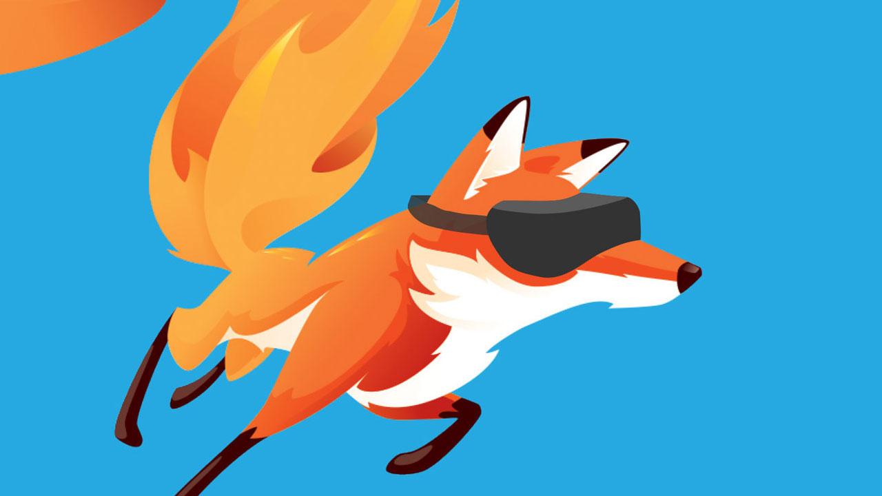 VR Fox