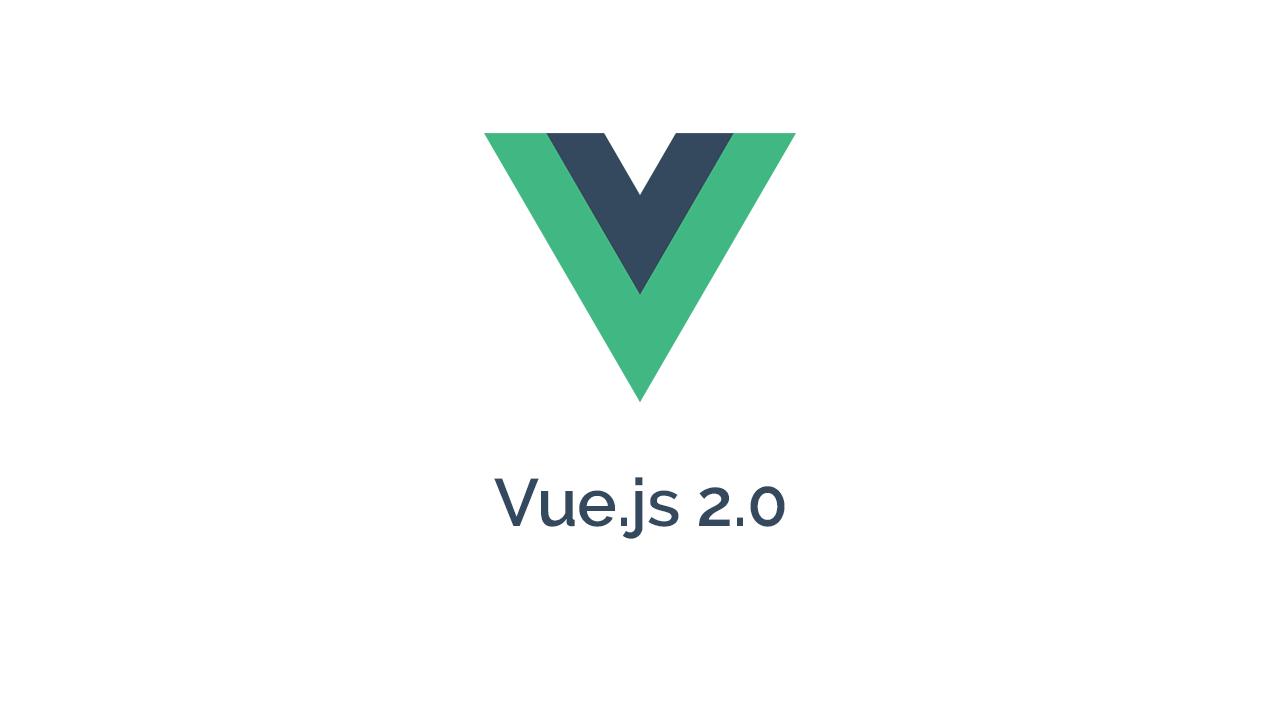 Vue.js 2.0