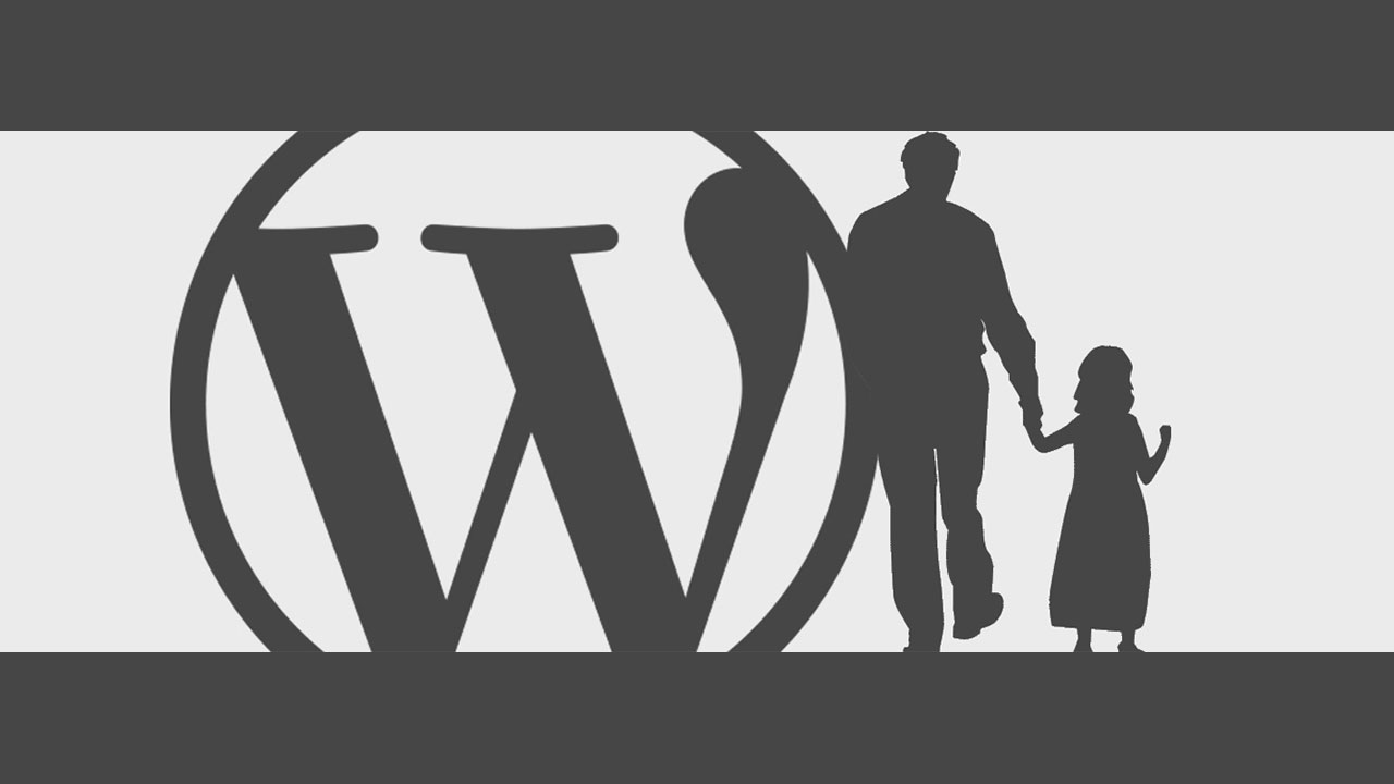 Setting Up a WordPress Child Theme on the Fly