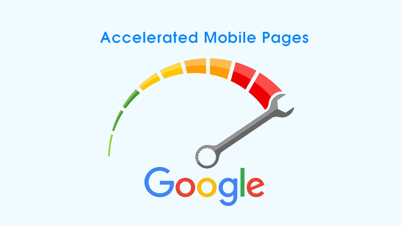 AMP Mobile Web Pages to Improve Load Times